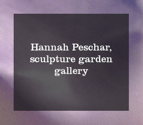 Hannah Peschar Sculpture Garden