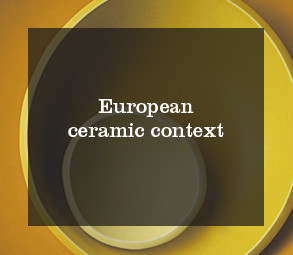 European Ceramic Context
