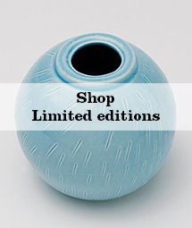 Shop - Limited editions