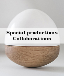 Special productions - Collaborations